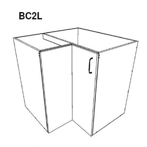 Bottom Corner – BC2L