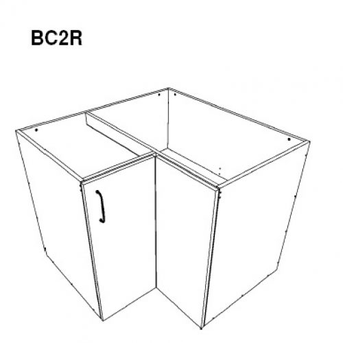 Bottom Corner – BC2R