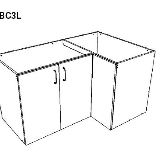 Bottom Corner – BC3L