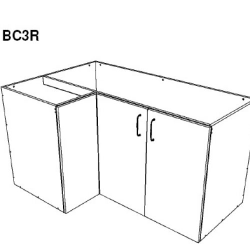 Bottom Corner – BC3R