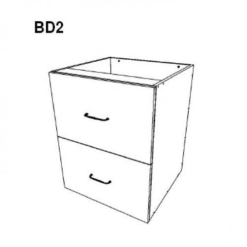 Bottom Drawer – 2