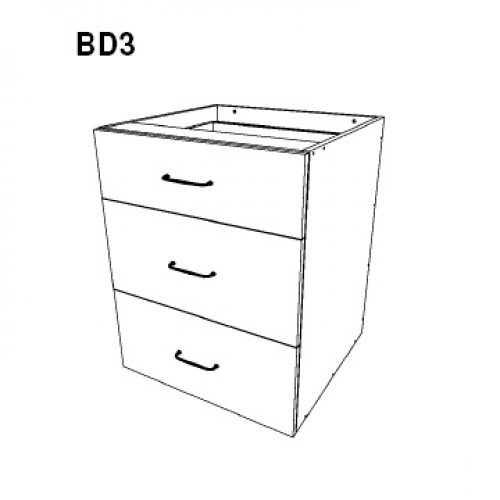 Bottom Drawer – 3