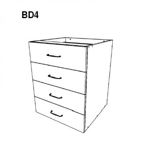 Bottom Drawer – 4