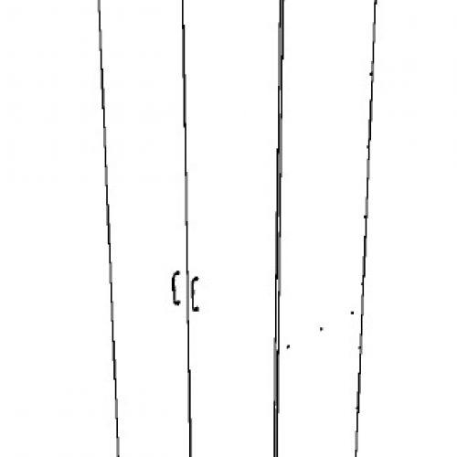 Pantry 2 Door 2160H