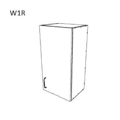Wall 1 Door – Right 772H